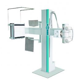 Аппараты для флюорографии