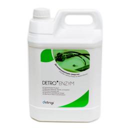 Детергент Detro Enzym, 5л, концентрат