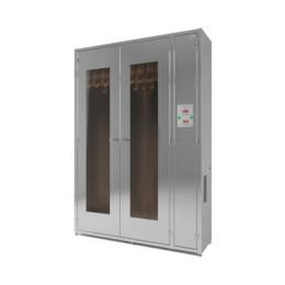 Шкафы для хранения эндоскопов