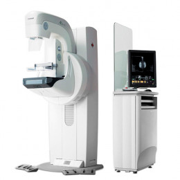 Маммографические диагностические системы