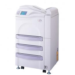 Принтеры для сухой печати рентген-снимков и проявочные машины
