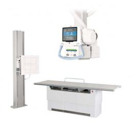 Рентгенодиагностическое оборудование и системы компьютерной рентгенографии