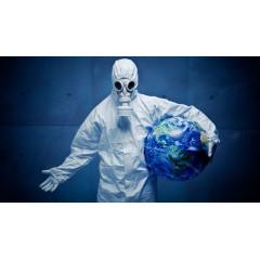 Альтернативны антисептикам при пандемии коронавируса. Мифы и реальность