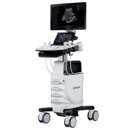 HS40 ультразвуковой сканер Samsung Medison (новая модель)