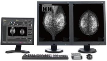 Цифровая маммографическая рабочая станция AMULET Bellus