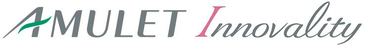 логотип Fujifilm AMULET Innovality